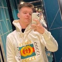 Фотография профиля Сергея Сергеева ВКонтакте