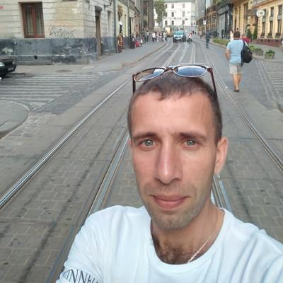 Василий Мисюра