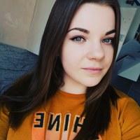 Фотография Анны Мавшук ВКонтакте