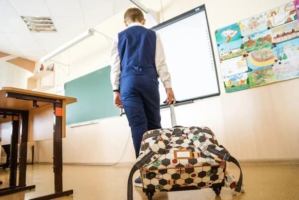 В школах Самары не планируют переносить осенние ка...