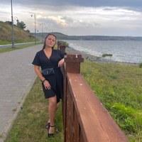 Личная фотография Анастасии Савченко ВКонтакте