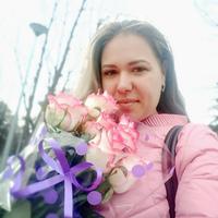 Фотография анкеты Алёны Козик ВКонтакте