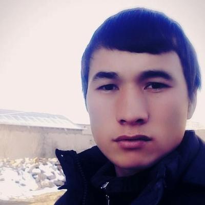 Мухлис, 23, Krasnokamsk