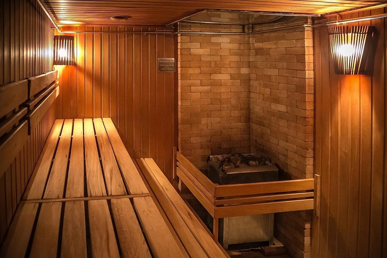 Как открыть банный бизнес: строительство саун и