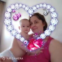 Касымова Наталья