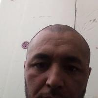 Одилхужа Махмудов