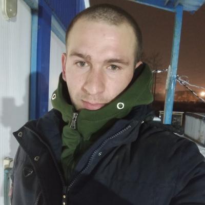 Александр, 25, Korenevo
