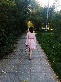 Лия Ставровская