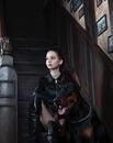 Бровина Луиза-Габриэла | Москва | 49