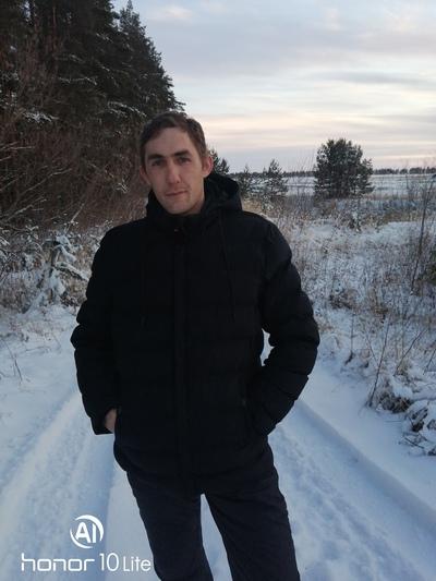 Leha, 26, Yadrin