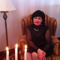 Авдеива Людмила (Сидоренко)