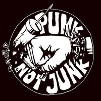 Логотип Punk's Revival