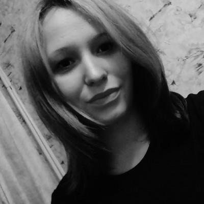 Валентина, 24, Chita