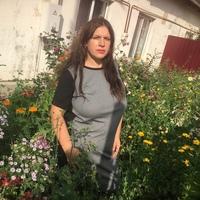 Фото профиля Ирины Сапроновой