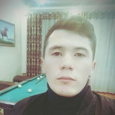 Mirlan Karabaev