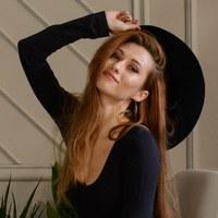 Фото профиля Анастасии Красновой