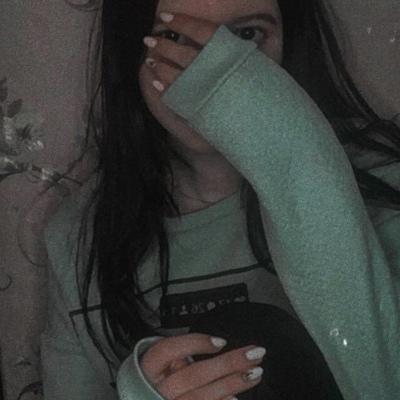 Полина Волкова