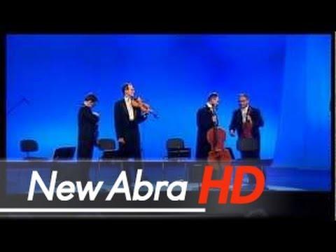 MozART Group Grupa MoCarta - Quartet for four hands Kwartet na cztery ręce