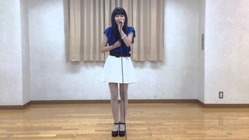 Yamamoto Anna ガーネット(cover)/山本杏奈 2014.10.19