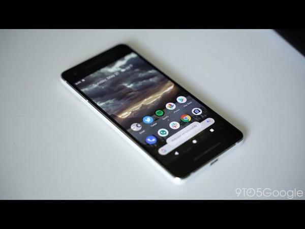 Android Wallpaper Crashing Bug 9to5Google Demo