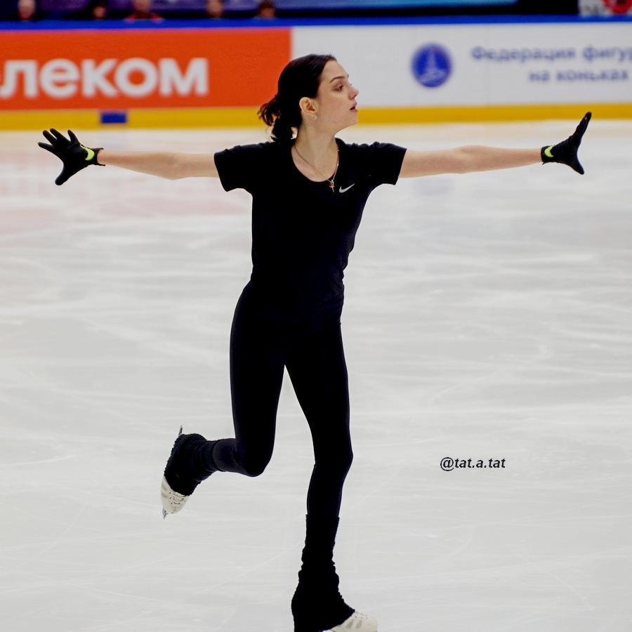 Evgenia Medvedeva | Медведева Евгения Армановна-6 - Страница 19 SHRsXjK7xFg