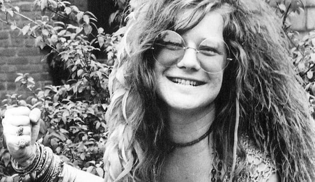 СДЕЛАЙ ПОГРОМЧЕ — Janis Joplin - Piece of My Heart, изображение №3