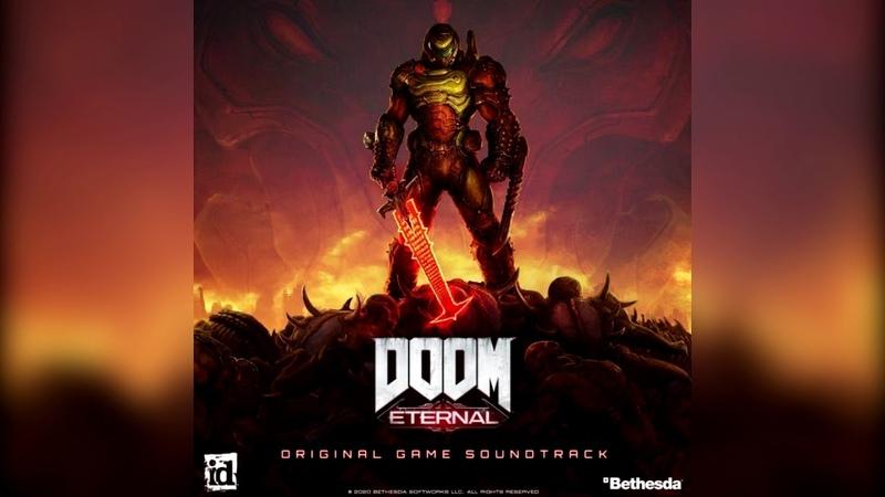 Mick Gordon BFG Division 2020 DOOM Eternal OST