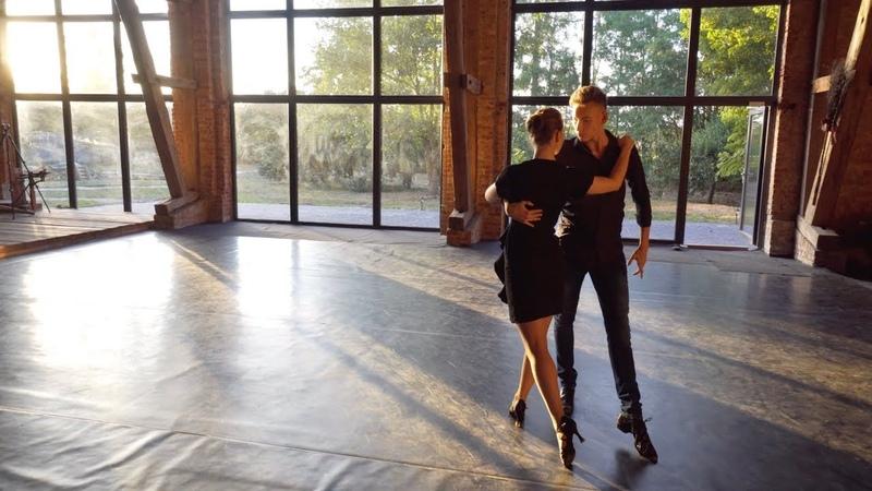 The Tango Project Por Una Cabeza Pierwszy Taniec Wedding Dance Choreography Scent of a Woman
