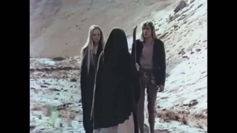 Путник на дороге Отрывок из фильма Легенда о Тиле