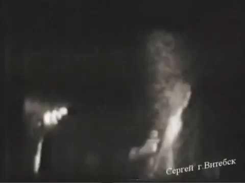 Группа Кино Концерт В ДК МИИТ Бездельник Перемен 1986 год