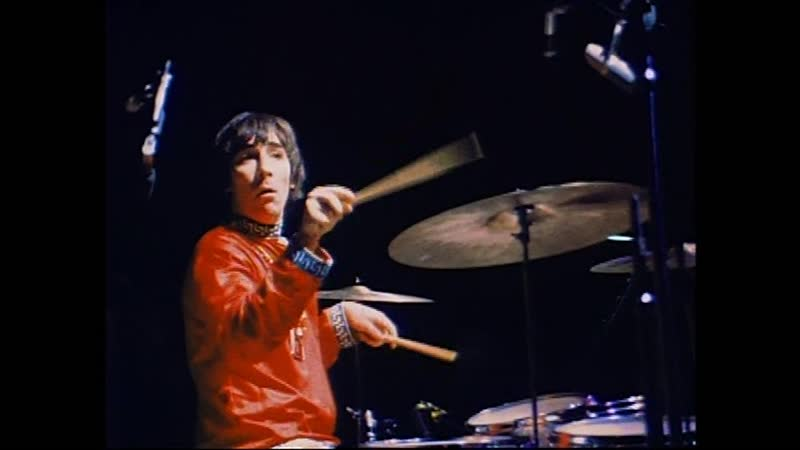 The Who Monterey The Outtake Perfomances June 1967