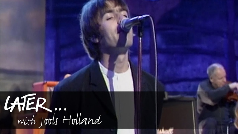 Oasis Whatever Later Archive