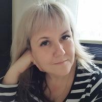 Наталья Карлагина
