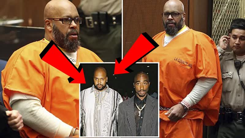 ШУГ НАЙТ ЧТО С НИМ СТАЛО Самый опасный человек в истории хип хопа Продюсер 2PAC Death Row Records