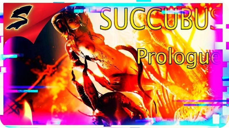 Succubus Prologue 18 ➤ ДИКИЕ ОРГИИ В АДУ 💥 СЕКС ХОРРОР ✪ [2K]