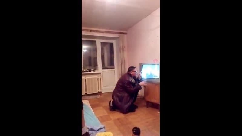 Кропотин Виталий Сергеевич, мразь конченная, людей обманывает.mp4