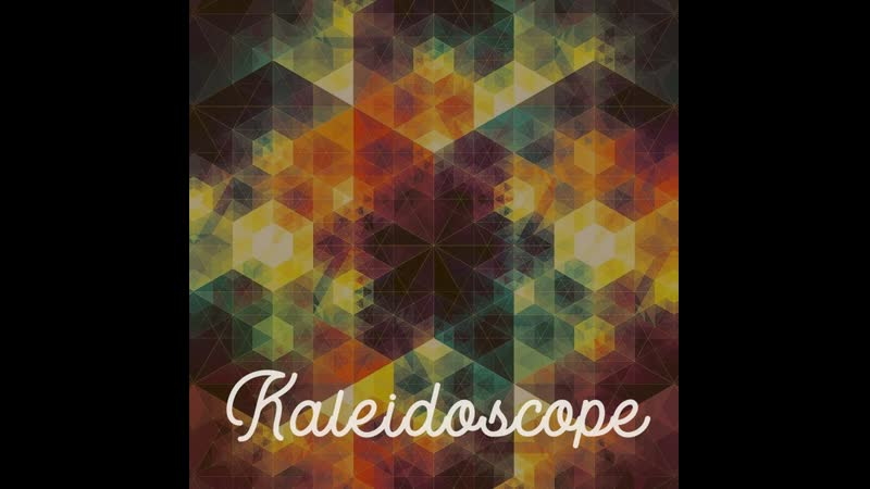 F$G Radio Kaleidoscope vol 2 by Underdome project 📻