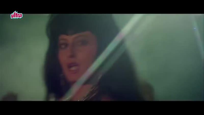 Duniya Mein Jeena Hai To _ Sunny Deol Sanjay Dutt _ Kumar Sanu Amit _ Full Video Song - Yodha