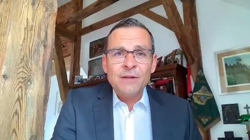 Gerald Grosz für Deutschland Kurier Journalisten als Wegbereiter der Panik Gerald Grosz