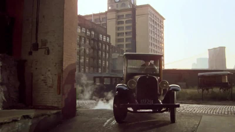 ⚡️🔥✨Однажды в Америке FullHD✨Once Upon a Time in America✨Сержио Леоне✨ 1984 США криминал драма BDRemux 1080p MVO