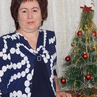 Альфия Таштимирова