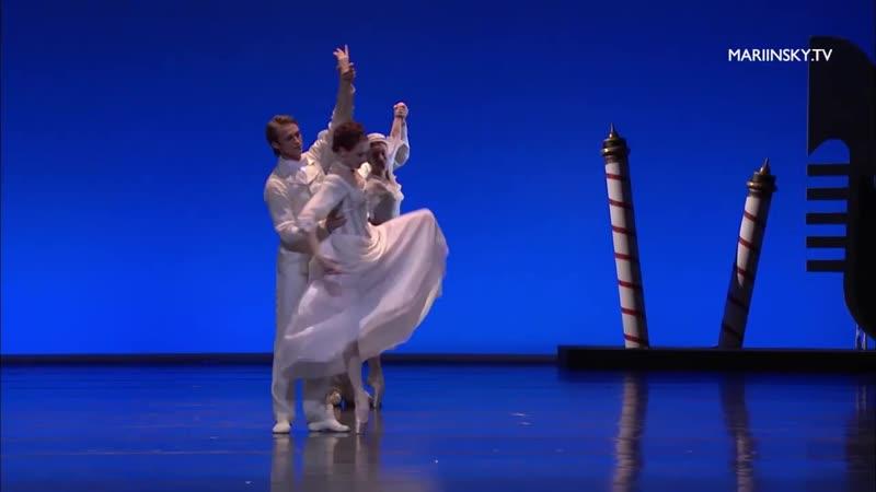 Anna Karenina Анна Каренина 2014 Mariinsky Theatre
