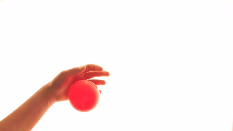 Про мячик Алиса Безверхая Сквирел МультСтудия Академия Волшебников 89080252490