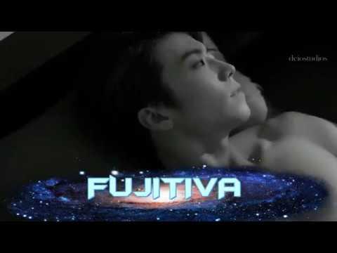 Super Junior en Español AUDIO MONTADO Cancion Estrella Fujitiva Grupo MERCURIO Mex