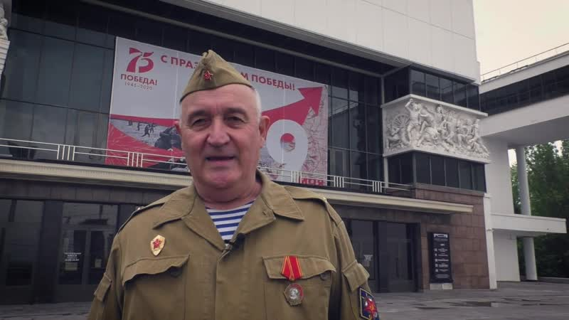 Провокации на 9 мая в Ростове-на-Дону (перезалито)