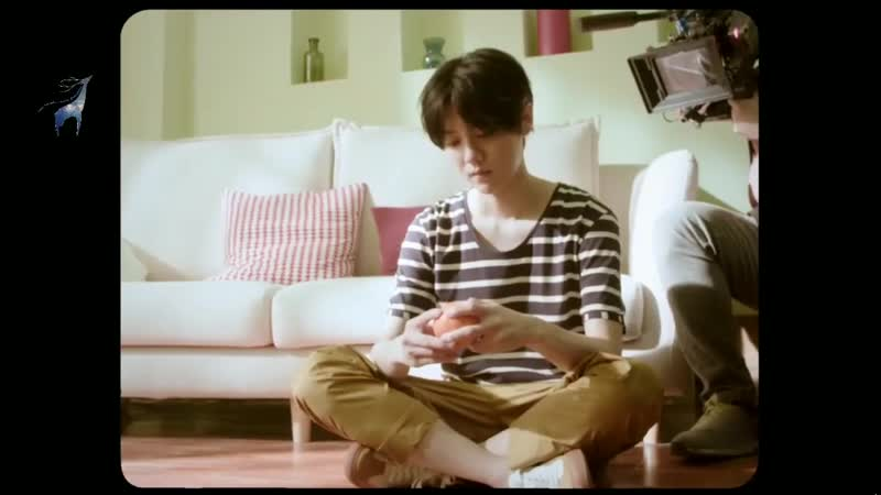 [VIDEO] LuHan @ Behind the Scenes of Nature MV | ENG SUB
