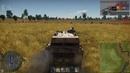 Новинки DEV 1.95: SAV 20.12.48 (имба), WZ305, AML 90, leKPz M41, Strv 103 и т.д. в War Thunder