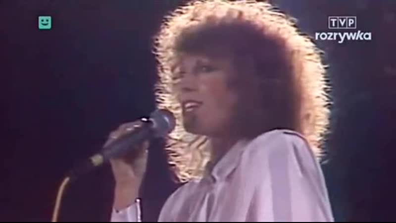 Алиция Маевска (Alicja Majewska) - Когда цвели сады 1988г.