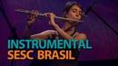 Maiara Moraes Programa Instrumental Sesc Brasil