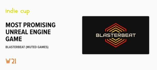 BlasterBeat – Indie Cup
